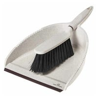 Greener Cleaner Cream Dustpan & Brush Set