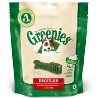 Greenies Original Dental Treats for Regular Dogs 170g