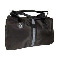 David Beckham Weekender Bag Grey