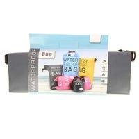 Waterproof Bag Grey 30L