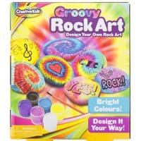 Groovy Rock Art