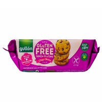 Gullon Gluten Free Chocolate Chip Cookies 130g