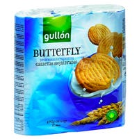 Gullon Butterfly Cookies 3 Pack