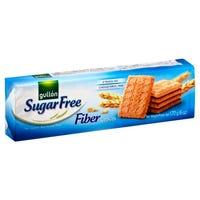 Gullon Sugar Free Fibre Biscuits 170g
