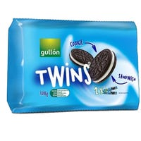 Gullon Cookies Twin Pack 154g