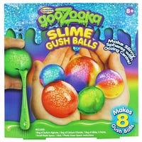 Creative Kids Goozooka Slime Gush Balls
