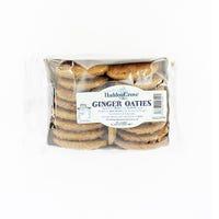 Haddon Grove Ginger Oatie Biscuits 250g