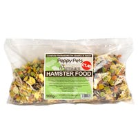 Peppy Pets Hamster Food 500g
