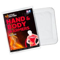 Little Hotties Hand and Body Warmers