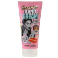 Scrub in a Tub Hand Cream with Added Argan Oil 100ml
