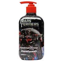 Transformers Hand Wash 500ml