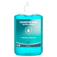 Handwash Anti-Bacterial 500ml