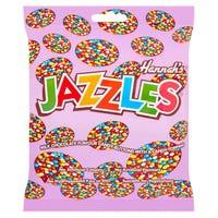 Hannah's Jazzles 200g