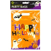 Halloween Party Loot Bags 20 Pack