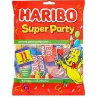 Haribo Super Party Minis 176g