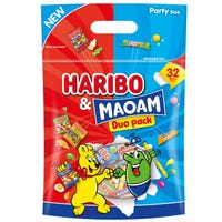 Haribo and Maoam Pouch 450g