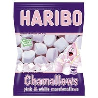 Haribo Chamallows 160g