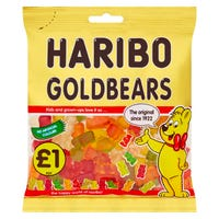 Haribo Goldbears 180g