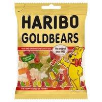 Haribo Golden Bears 140g