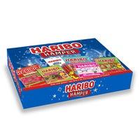 Haribo Hamper Box 660g
