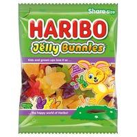 Haribo Jelly Bunnies 160g