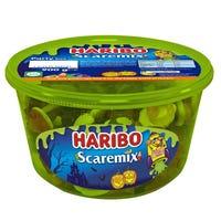 Haribo Scaremix Drum 900g