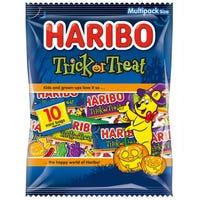 Haribo Trick or Treat 10 Mini Pack