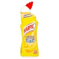 Harpic Active Fresh Citrus Zest 750ml