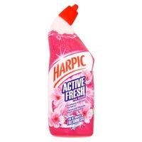 Harpic Active Fresh Pink 750ml