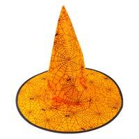 Witches Hat Orange
