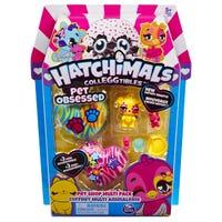 Hatchimals CollEGGtibles Pet Shop