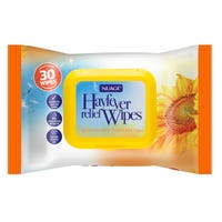 Nuage Hayfever Relief Wipes 30 Pack