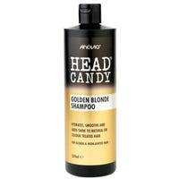 Head Candy Shampoo Golden Blonde 500ml