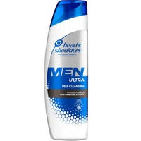Head And Shoulders Shampoo Men 225ml