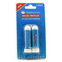 Nasal Inhaler Twin Pack