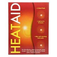 Heat Relief 2 Pads