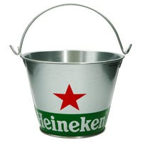 Heineken Ice Bucket with Handle