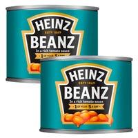 Heinz Beans 200G