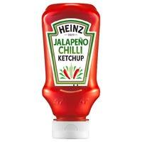 Heinz Jalapeno Chilli Ketchup 220ml