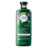 Herbal Essence Cucumber and Green Tea Conditioner 400ml