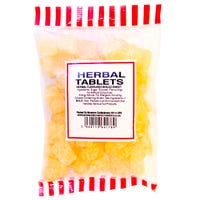 Retro Sweets Herbal Tablets 225g