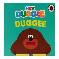 Hey Duggee Ladybird Book