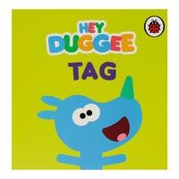Hey Duggee Tag Ladybird Book