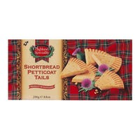 Highland Speciality Shortbread Petticoat Tails 250g
