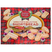 Highland Speciality Directors Selection Shortbread 1kg