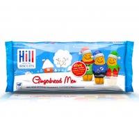 Hills Gingerbread Men 5 Pack