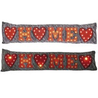 LED Draught Excluders Home