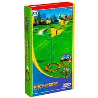 Hoop It Golf Garden Game
