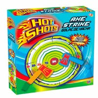 Hot Shots Battle Royale Axe Strike Game