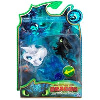 DreamWorks Dragons Mystery Mini Figures Assorted